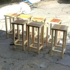 pallet bar table high top bar stools medium size of bar pallet bar stools ideas high pallet bar table