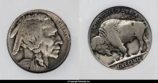 Indian Head Value Chart What Is The Value Of A Buffalo Indian Head Nickel My