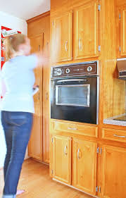 cleaning dirty wooden kitchen cabinets more than10 ideas home cosiness