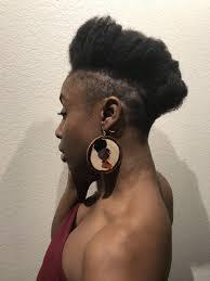 black woman cartoon earrings black woman earrings african american jewelry african earrings