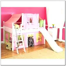 bunk beds with slides for girls. Exellent Girls Twin Loft Bed With Slide Home Design Inspiration Astounding Girls Bunk  White  For Bunk Beds With Slides Girls D