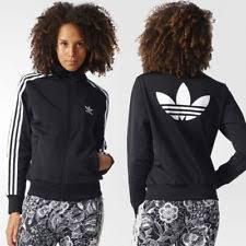 adidas jumpsuit womens. adidas originals women\u0027s firebird track top trefoil jacket brand new jumpsuit womens