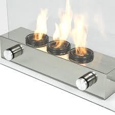 southern enterprises fa loft portable indooroutdoor fireplace