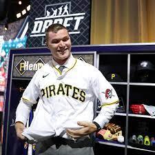 2021 MLB Draft - Bucs Dugout