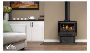 napoleon gas stove. Exellent Gas GDS281NSB Direct Vent Gas Stove By Napoleon In
