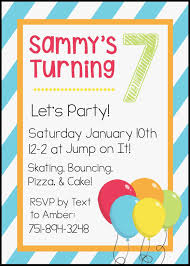 make your own birthday invitations free printable 50 beautiful stocks of make your own birthday party