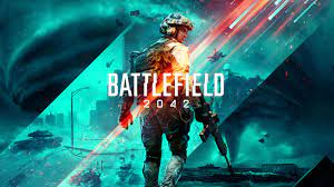 Pre-Purchase & Pre-Order Battlefield 2042 - Epic Games Store