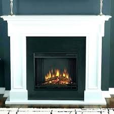 48 inch corner electric fireplace in curved black wall mount insert ashley 48 inch electric fireplace
