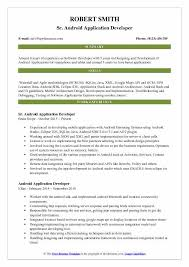 Resume Headline Delectable Developer Resume Samples Examples And Tips