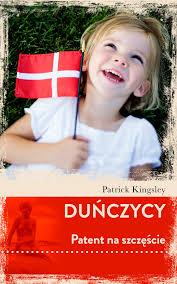 Znalezione obrazy dla zapytania Duńczycy patent na szczęscie logo książki