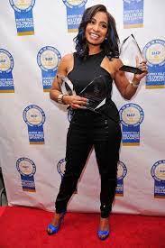 LA Radio Personality Tammi Mac Wins 3 NAACP Theatre Awards! | EURweb