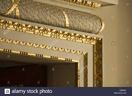 Marble Hill House Interior Detail  Stock Photo Royalty Free - Hill house interior