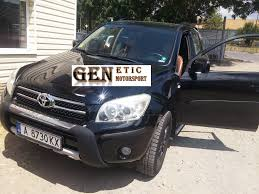 Tuning Stage 1+ EGR OFF Toyota Rav4 2.2 D-4D 136hp ( 2005 ...