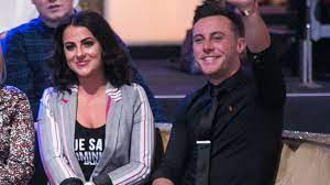 Nathan Carter denies rekindling romance with Lisa McHugh after pair spotted  out together - Irish Mirror Online