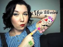 Tetování все видео по тэгу на Igrovoetvonline