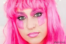 jem makeup tutorial step 18