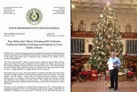 Interior Design Schools Texas Amazing Bohac's Merry Christmas Bill Focuses On Schools The Texas Tribune