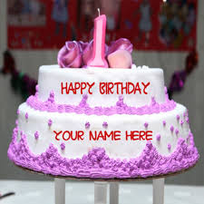 Top 10 Write Name On Birthday Cake And Best Wishes For You