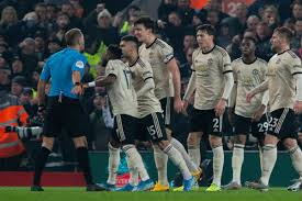 Manchester United charged by FA over player conduct against ...