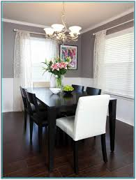 dining room chairs with wheels. Gray And White Dining Room Chairs With Wheels