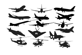 Free paper airplane vector download in ai, svg, eps and cdr. Airplane Graphic By Retrowalldecor Creative Fabrica