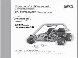 hammerhead twister buggy 150, 200 & 250 cc service, owner's Twister Hammerhead 150 Wiring Diagram ejemplos de manuales sample manuals hammerhead twister 150cc wiring diagram