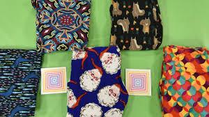 Lularoe Patterns Extraordinary LuLaRoe A Direct Sales Women's Clothing Line Grows In Popularity