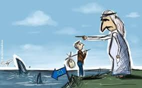 وطنيون   وخونة  وطوائف !!