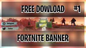 Paint Net Templates Free Fortnite Banner Paint Net