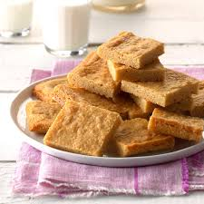 chewy peanut butter bars. Delighful Bars With Chewy Peanut Butter Bars R