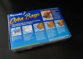 Reynolds Cooking Bag Time Chart Smells Like Food In Here Reynolds Oven Bags