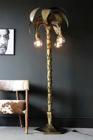 pictures of palm tree floor lamp palm tree floor light