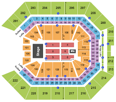 Golden 1 Stage Seating Chart Golden 1 Center Seating Chart Sacramento