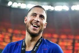 🔵🏆 Eden Hazard 🏆🔵 #UELfinal - UEFA Europa League