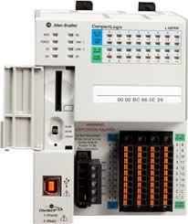compactlogix 5370 l1 processor 16di 16do 384kb nhp customer portal 1769l16erbb1b 1