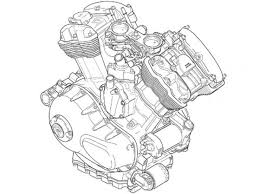 Motorcycle engines search