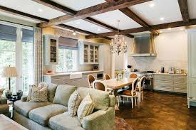 Southern Kitchen Design Cool Decorating Ideas
