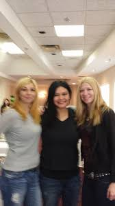 Priscilla Wolf from The Other Side with Carla and Kristie | Winnipeg  Paranormal Group