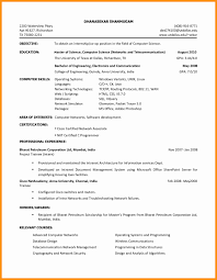 Internship Resume Sample For College Students Pdf Internship Resume Sample for College Students Pdf New Internship 20