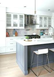 seeded glass for cabinets stainless steel glass cabinet doors white and gray kitchen with seeded glass