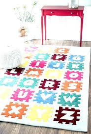 girls room area rug baby rugs kids best playroom images on south africa chevron woo