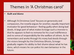 A Christmas Carol Quotes Beauteous Year 48 Literature Exam Text Ppt Video Online Download