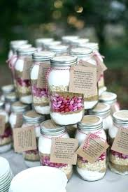 mason jar favors decorations for baby shower ideas small jars party bridal sh