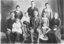 Winfield Scott Matthews (1852-1933) - Find A Grave Memorial