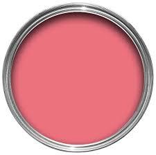 Coral Bedroom Paint Dulux Coral Flair Matt Emulsion Paint 005l Tester Pot Dulux