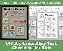 Checklist Free Printable Task Listte Ideas Online To Do
