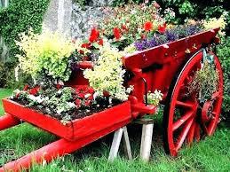 decorative garden wagon decorative garden wagon decorative garden wagon decorative garden carts wagons flower cart ideas