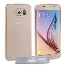 6. Yousave Accessories Samsung Galaxy S6 Case Best Cases
