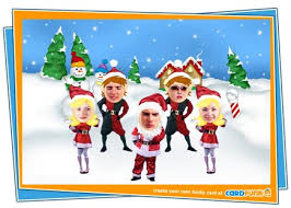 create your own christmas cards free printable funny christmas cards and funny christmas photo cards