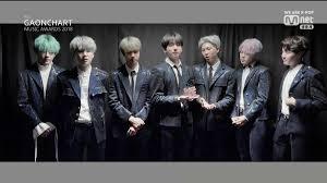 Bts Gaon Chart Kpop Awards 2018 Soo Choi